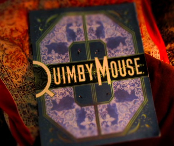 Quimby-Mouse